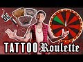 Download TATTOO ROULETTE (Tattoo Game Show) ft. JC Caylen Video