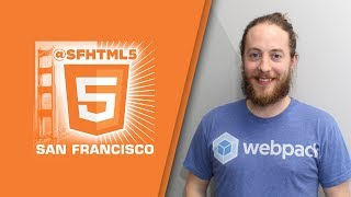 Download #0CJS, Webpack, and the modern build pipeline with Sean Larkin Video