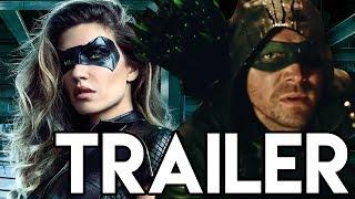 Download Arrow Season 6 Trailer Breakdown Video
