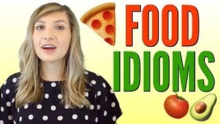 Download Useful Food Idioms for Delicious English Fun 😋 Video