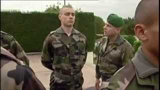 Download Foreign Legion documentary 'Je serai légionnaire' – english subs Video