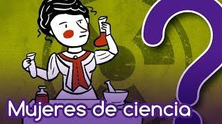 Download 12 Mujeres que transformaron la ciencia - CuriosaMente 110 Video