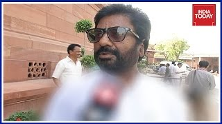 Download News Today Big Question: Is Airline Ban On Shiv Sena MP Breach Of Privilege ? Video