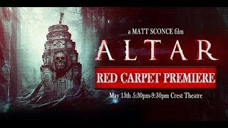Download ALTAR - Red Carpet Premiere Trailer Video