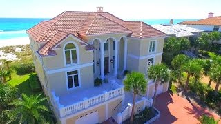 Download Waterfront Homes for Sale in Pensacola Beach Fl (850) 932-6278 Video