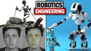 Download Robotics | Subfields and Which Majors to Pick Video