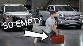 """Download If Chevy Commercials Were Real Life and I Was There """"Silverado Strong"""" Video"""