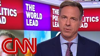 Download Jake Tapper: Many Trump allies are swamp critters Video
