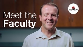 Download Meet the Faculty: David Dyer, Ph.D. Video