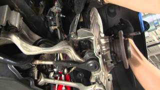 Download ECS Tuning: BMW Coilover Installation Video