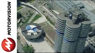 Download BMW: Museum and History Video