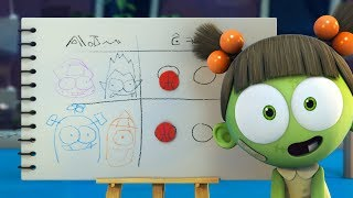 Download Spookiz | Play By The Rules | 스푸키즈 | Funny Cartoon | Kids Cartoons | Videos for Kids Video