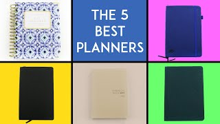 Download 5 Life-Changing Planners Video