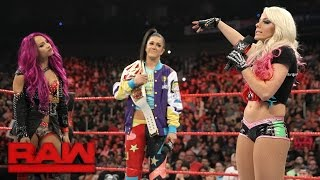 Download Alexa Bliss tries to get inside Bayley's head: Raw, April 24, 2017 Video