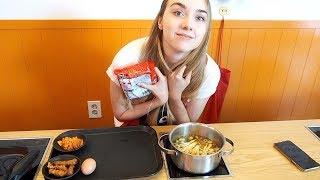 Download 하루에 라면 맛집 3개 도전하는 호주 여자! 🍜 끝까지 맛있게 먹어야죠! Video