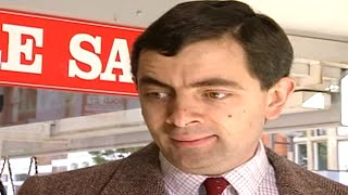 Download Department Store | Mr. Bean Official Video