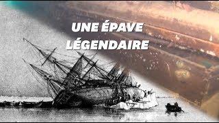 Download L'épave mythique d'un bateau vieux de 200 ans retrouvée en Arctique Video