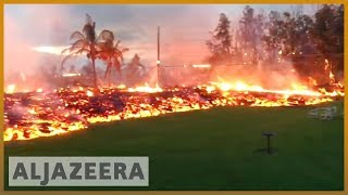 Download 🌋 Kilauea: Hawaii volcano forces thousands to flee their homes | Al Jazeera English Video