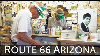 Download 💈 Classic Old Time Wet Shave by the Guardian Angel of Route 66 – Seligman AZ Video