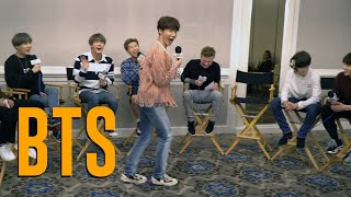 Download BTS Talks Rose Bowl, Possible Khalid Collab And More With JoJo Wright! Video