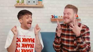 Download SUPERFRUIT REACTS TO TEENS REACT TO SUPERFRUIT Video