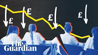 Download Why are England's schools at breaking point? Video