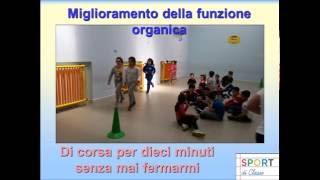 Download Progetto Sport di classe - Scuola Primaria Video