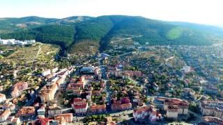 Download Havadan Yozgat Gezisi (ŞahinTepesi-Stadyum-Lise Cad.- Cumhuriyet Meydanı-Çamlık....) Video