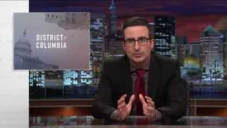 Download Washington DC Statehood: Last Week Tonight with John Oliver (HBO) Video