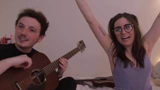 Download oh wonder - plans cover by lewis watson and dodie x Video