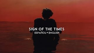 Download SIGN OF THE TIMES|| Harry Styles || [Español || Ingles] Video