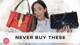 Download Buying Your First Luxury Bag? WATCH THIS FIRST | Sophie Shohet Video