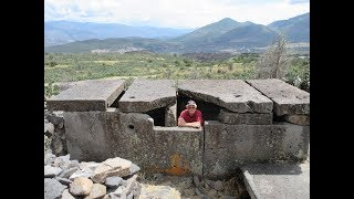 Download Ancient Megalithic Sites In Peru You Have Likely Never Heard Of Video