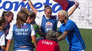 Download Neymar Jr's Five   Atleta da Eslováquia agradece carinho de Neymar Jr após incidente Video