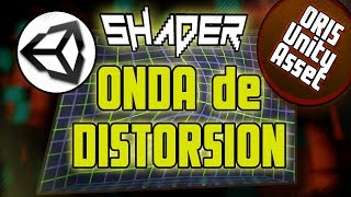Unity: Space Time Distortion Shader Free Download Video MP4 3GP M4A