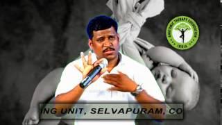 Download DUVA SLEEP.. Healer Baskar (Peace O Master) Video