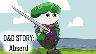 Download D&D Story: A Most Abserd Character Video