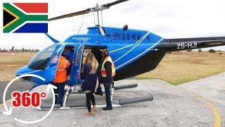 Download Hubschrauber Rundflug über Kapstadt in 360 Grad   360 Video Virtual Reality Video