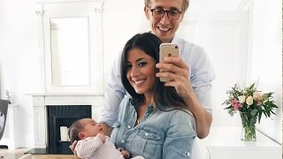 Download Life with a Newborn   Mimi Ikonn Vlog Video