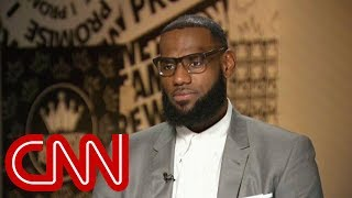 Download LeBron James explains why he called Trump a 'bum' Video