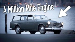 Download 10 Most Reliable Engines Running Beyond 300,000 Miles Video