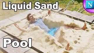 Download Liquid Sand Pool: Ft. SMOSH, CaptainSparklez, Pocket.Watch Video