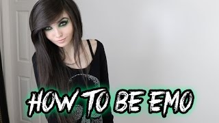 Download How To Be Emo Video
