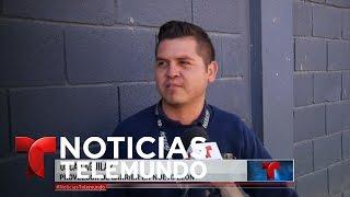 Download Trump y Carrier acuerdan no llevar producción a México | Noticiero | Noticias Telemundo Video