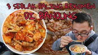 Download 3 Rekomendasi Seblak Terbaik Di Bandung, Wajib Dicoba! - #Vlog013 Video