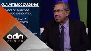 Download Elecciones 2018. Cuauhtémoc Cárdenas Video
