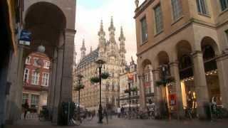 Download Leuven, Belgium Video
