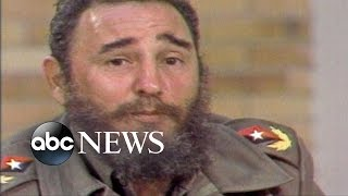 Download Fidel Castro Historic Interviews Video