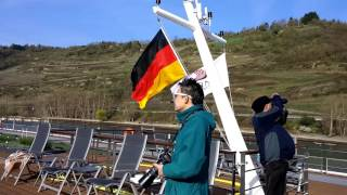 Download Rhine Getaway Harvey Family Vacation Video