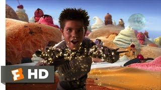 Download Sharkboy and Lavagirl 3-D (7/12) Movie CLIP - Sharkboy's Lullaby (2005) HD Video